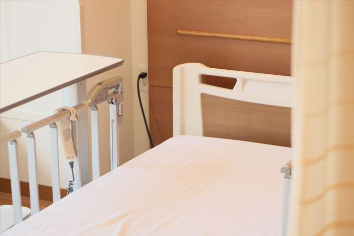 病院・施設で死亡した場合、どうすればいいの?
