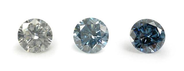 美しい色合い・ダイヤモンドカラー