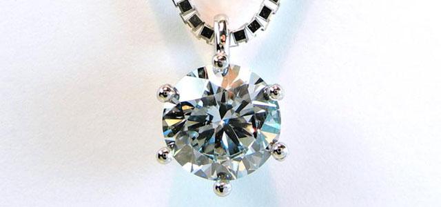 ダイヤモンドの仕様