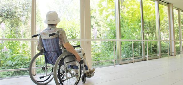 高齢者の住居環境の改善