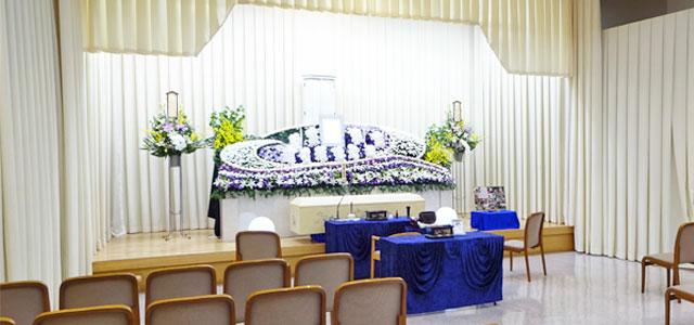 斎場・葬儀式場