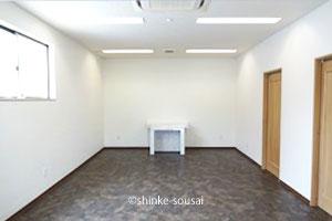 西栄寺大阪・家族葬ホール2