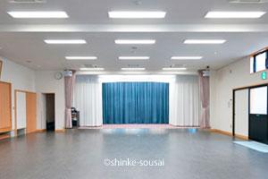 西栄寺大阪・大式場2