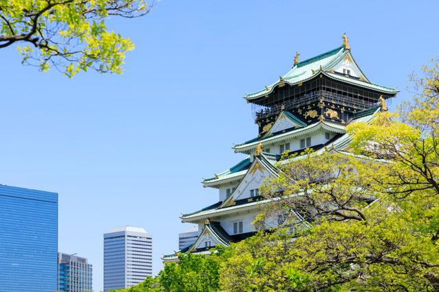 他府県に住んでいる親のお葬式を大阪でしたい
