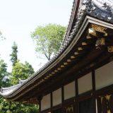 菩提寺(お寺)への連絡とお勤めの依頼