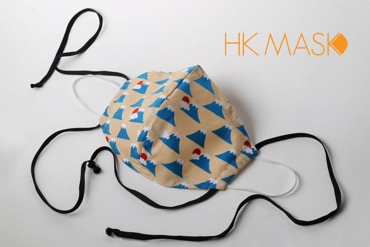 HKマスク